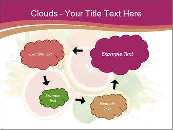 0000060960 PowerPoint Template - Slide 72