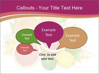 0000060960 PowerPoint Template - Slide 73