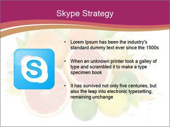 0000060960 PowerPoint Template - Slide 8
