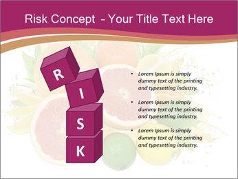 0000060960 PowerPoint Template - Slide 81