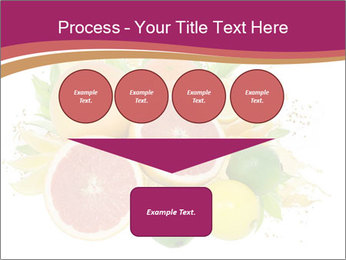 0000060960 PowerPoint Template - Slide 93