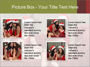 0000060961 PowerPoint Template - Slide 14
