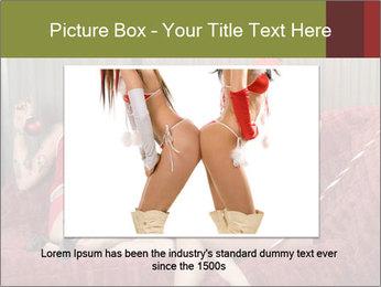 0000060961 PowerPoint Template - Slide 16