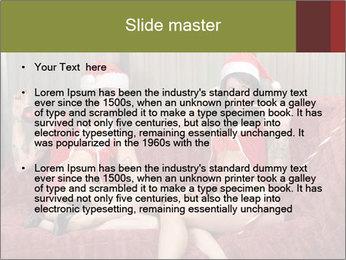 0000060961 PowerPoint Templates - Slide 2