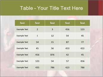 0000060961 PowerPoint Templates - Slide 55