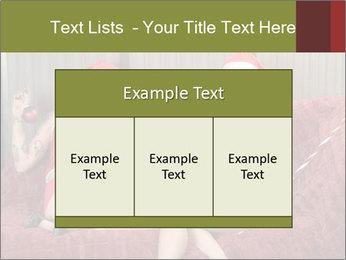 0000060961 PowerPoint Template - Slide 59