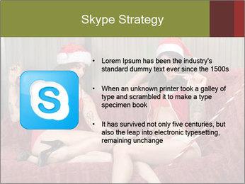 0000060961 PowerPoint Template - Slide 8