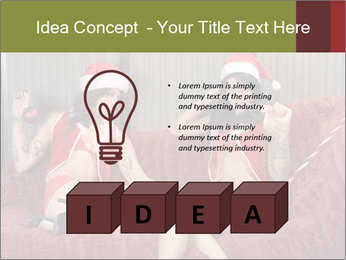 0000060961 PowerPoint Template - Slide 80