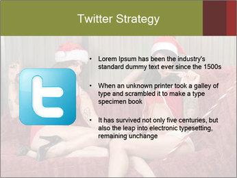 0000060961 PowerPoint Template - Slide 9