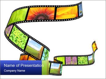 0000060964 PowerPoint Templates - Slide 1
