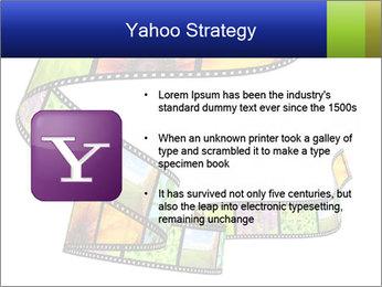 0000060964 PowerPoint Templates - Slide 11