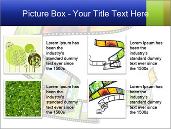 0000060964 PowerPoint Template - Slide 14