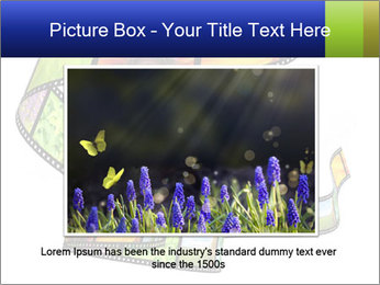 0000060964 PowerPoint Templates - Slide 15
