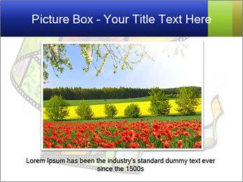0000060964 PowerPoint Templates - Slide 16