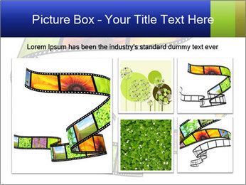 0000060964 PowerPoint Templates - Slide 19