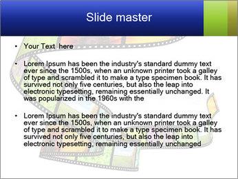 0000060964 PowerPoint Templates - Slide 2