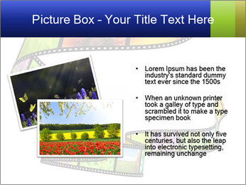 0000060964 PowerPoint Templates - Slide 20
