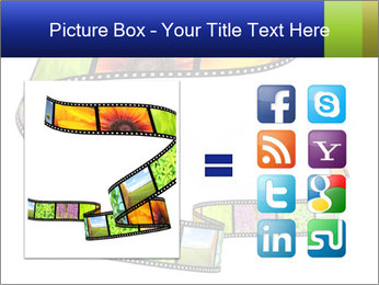 0000060964 PowerPoint Templates - Slide 21