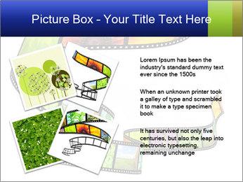 0000060964 PowerPoint Templates - Slide 23