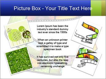 0000060964 PowerPoint Templates - Slide 24