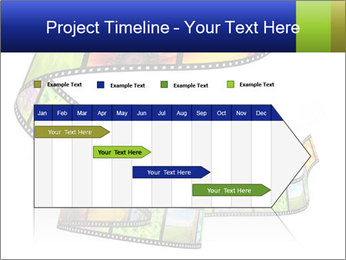 0000060964 PowerPoint Templates - Slide 25