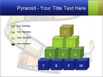 0000060964 PowerPoint Templates - Slide 31