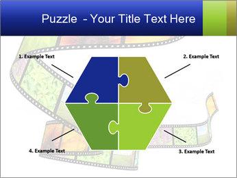 0000060964 PowerPoint Templates - Slide 40