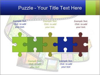 0000060964 PowerPoint Templates - Slide 41