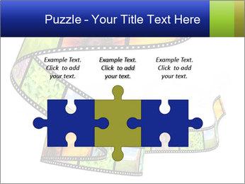 0000060964 PowerPoint Templates - Slide 42