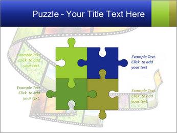 0000060964 PowerPoint Templates - Slide 43