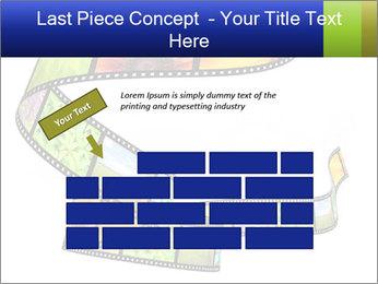 0000060964 PowerPoint Templates - Slide 46