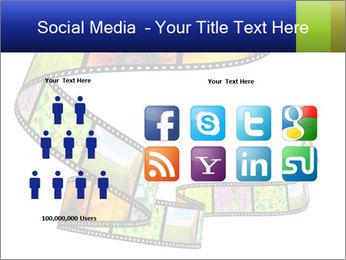0000060964 PowerPoint Templates - Slide 5
