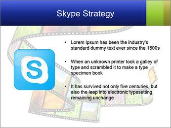 0000060964 PowerPoint Template - Slide 8