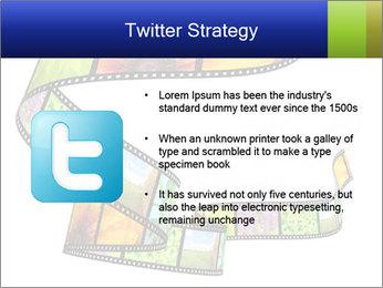 0000060964 PowerPoint Template - Slide 9