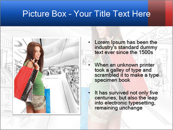 0000060965 PowerPoint Template - Slide 13