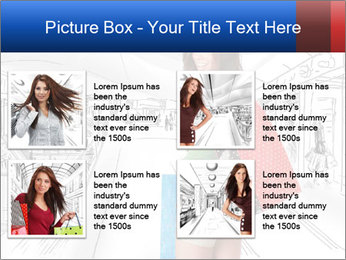 0000060965 PowerPoint Template - Slide 14