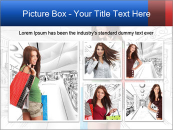 0000060965 PowerPoint Template - Slide 19