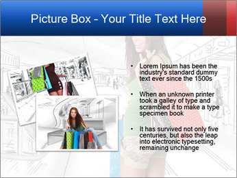 0000060965 PowerPoint Template - Slide 20