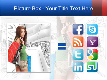 0000060965 PowerPoint Template - Slide 21