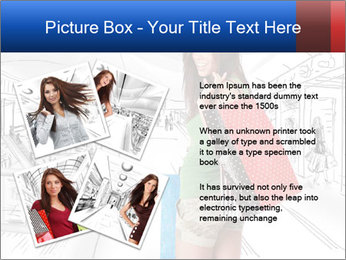0000060965 PowerPoint Template - Slide 23