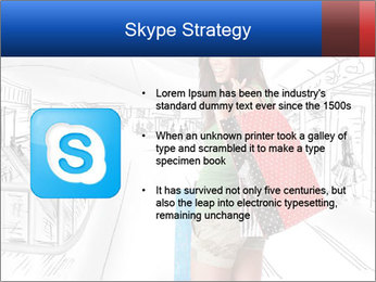 0000060965 PowerPoint Template - Slide 8