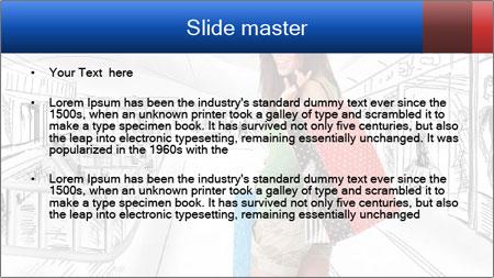 0000060965 PowerPoint Template - Slide 2