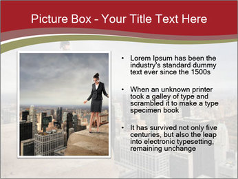 0000060970 PowerPoint Templates - Slide 13