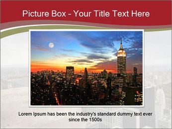 0000060970 PowerPoint Templates - Slide 15