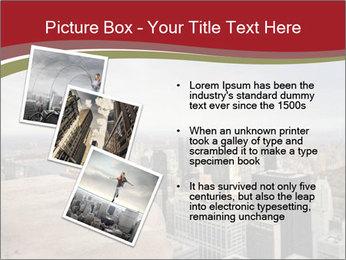 0000060970 PowerPoint Templates - Slide 17