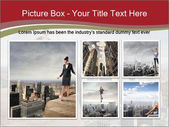 0000060970 PowerPoint Templates - Slide 19
