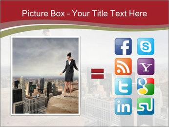 0000060970 PowerPoint Templates - Slide 21