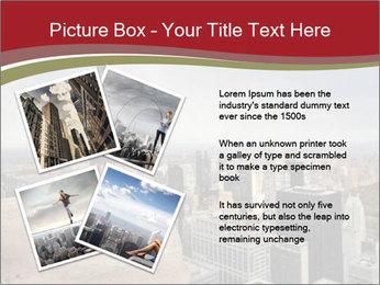 0000060970 PowerPoint Templates - Slide 23