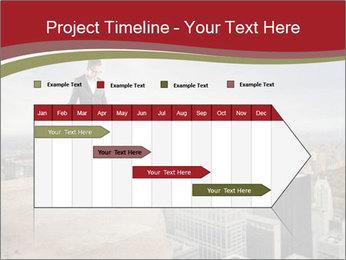 0000060970 PowerPoint Templates - Slide 25
