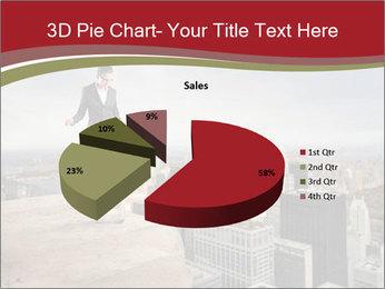 0000060970 PowerPoint Templates - Slide 35